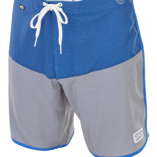 MBS026 ANDY17 GREY F 510x510 - Boardshort PICTURE Andy 17'' grey melange