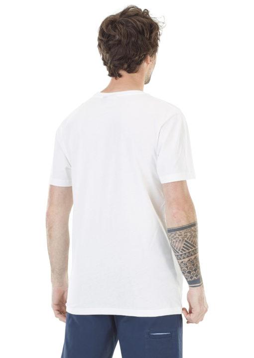 MTS430 DADSONWheel WHITE B 510x719 - T-Shirt PICTURE Dad & Son Wheel White