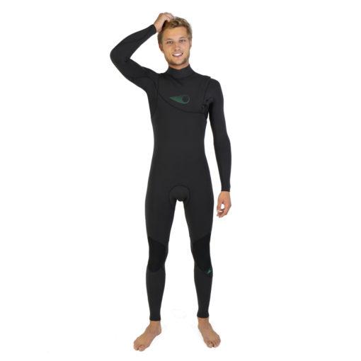 Combinaison surf bio naturalprene