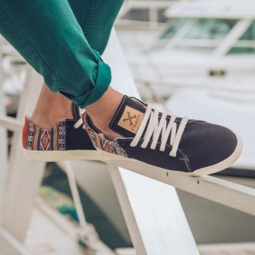 Sneaker daim gamuzon marino 2 510x510 - Chaussures PERUS Gamuzon Marino