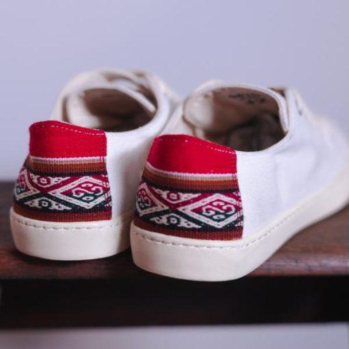 chaussures perus tinto blanco 4 510x510 - Chaussures PERUS Tinto Blanco