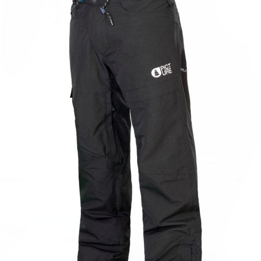 pantalon ski homme picture noir