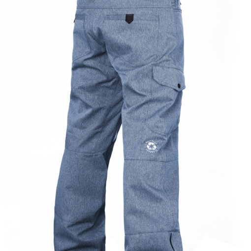 pantalon ski homme picture denim