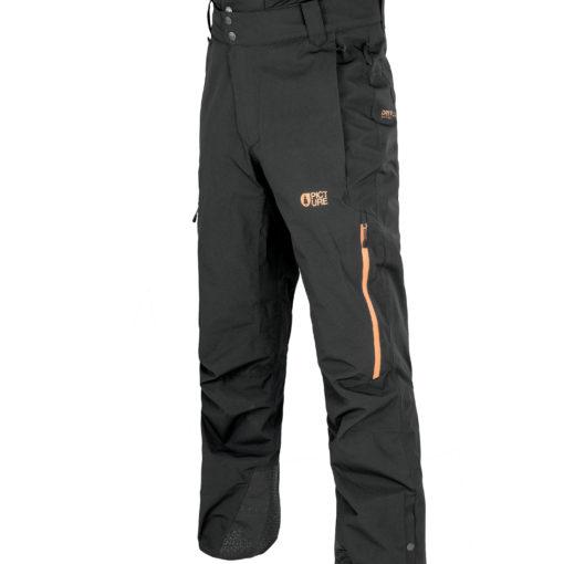 pantalon ski homme picture object noir