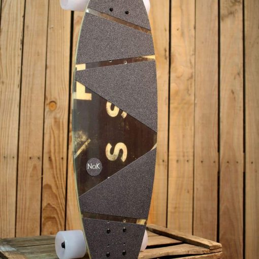Long cruiser Nok Boards recyclé made in france