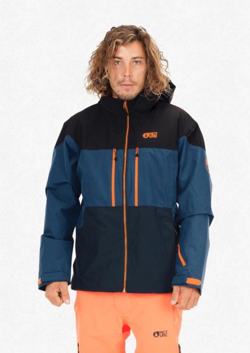 veste ski snow picture object éthique