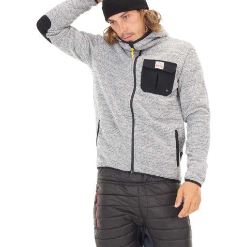 veste polaire homme picture polyester recyclé