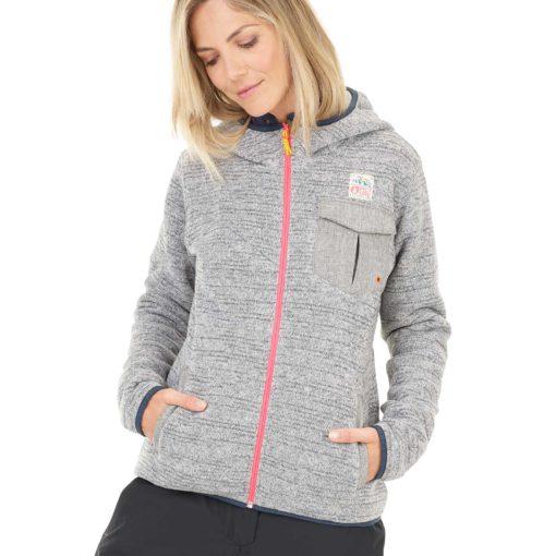 veste polaire femme picture polyester recyclé