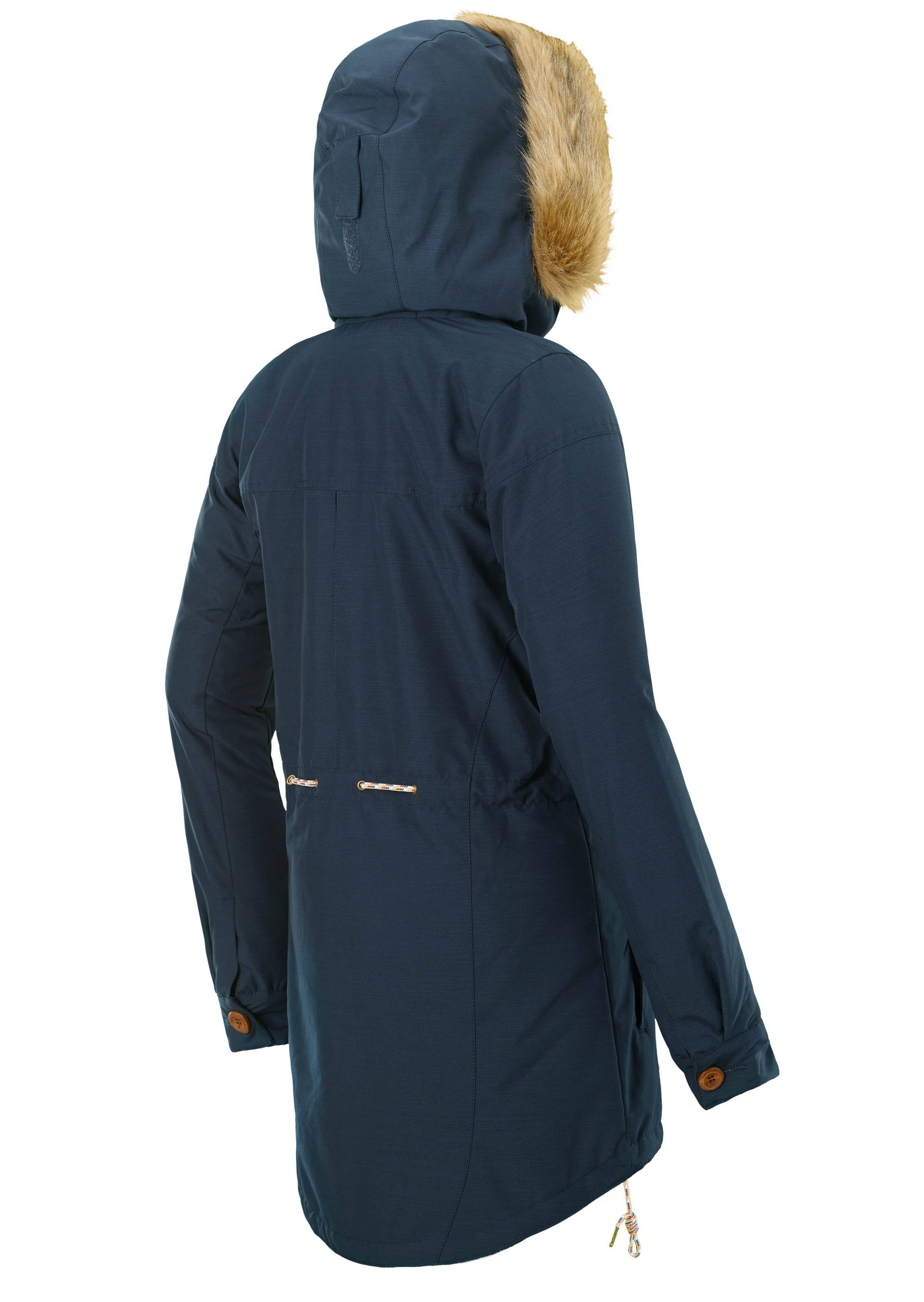 Manteau ski femme 2018