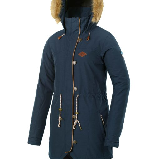 veste ski femme picture look street