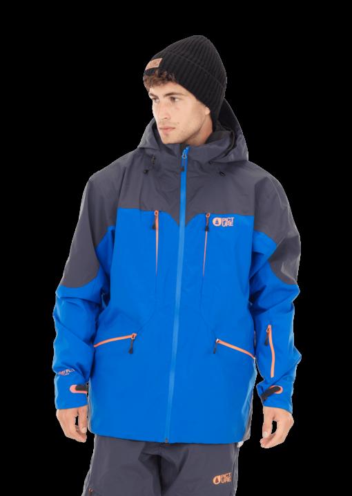 veste ski snox picture naikoon ethique
