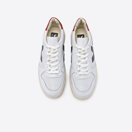 chaussures baskets écologiques et équitables veja