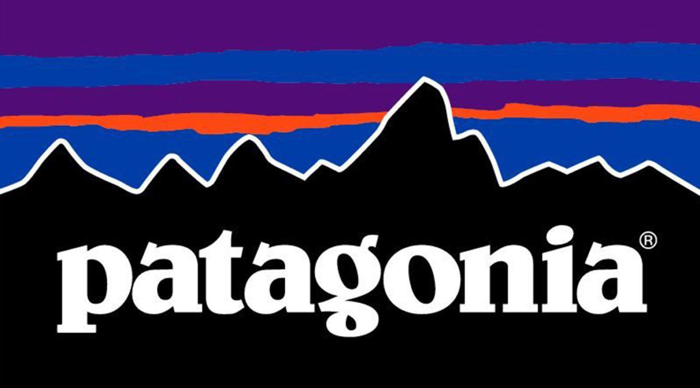logo Patagonia marque ecoresponsable - Nos Marques