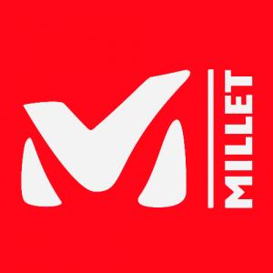 logo millet - Nos Marques