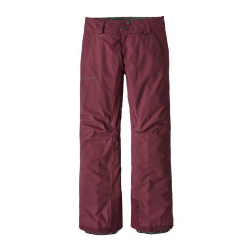 pantalon ski femme patagonia