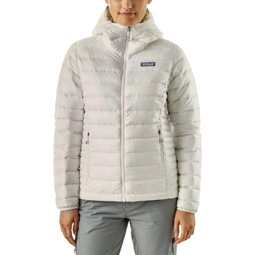 veste doudoune femme chaude patagonia