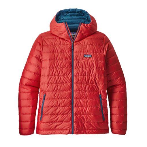 veste doudoune homme chaude patagonia