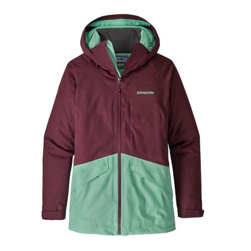 veste de ski pour femme patagonia