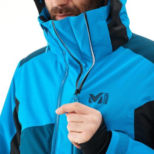veste de ski pour homme