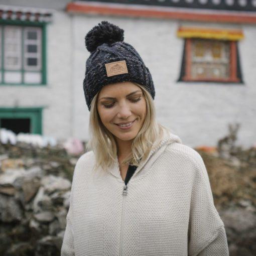 Bonnets de ski femme