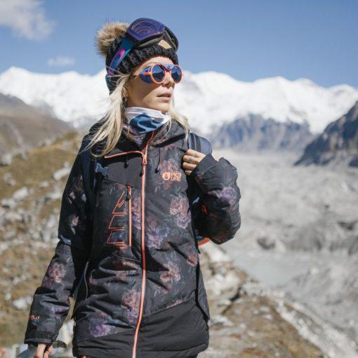Vestes de ski femme