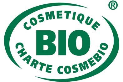 logo label cosmétique bio
