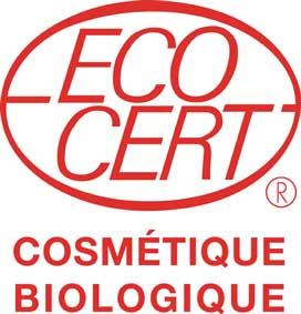 logo label ecocert cosmétique bio