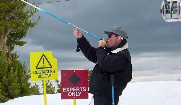 baton-gourde-ski