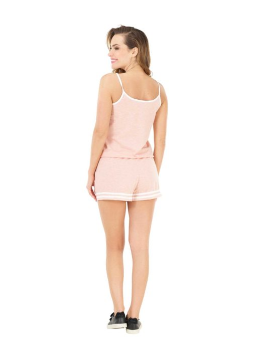 combishort rose picture organic clothing