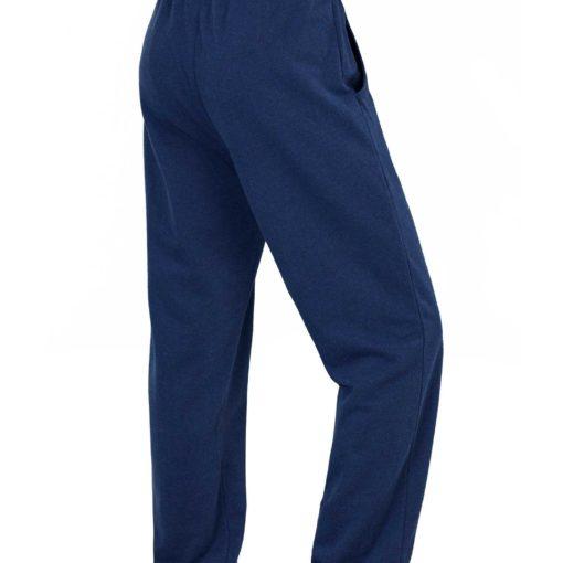jogging homme bleu foncé picture