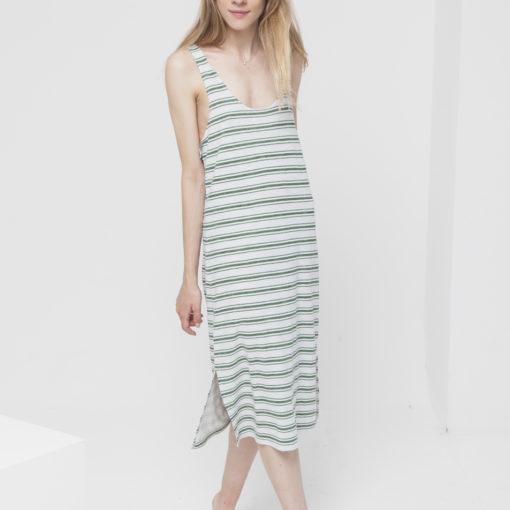 robe chanvre et coton bio