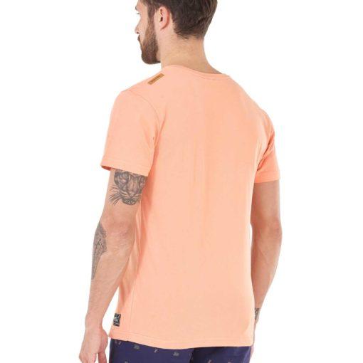 tshirt picture pour homme en coton biologique