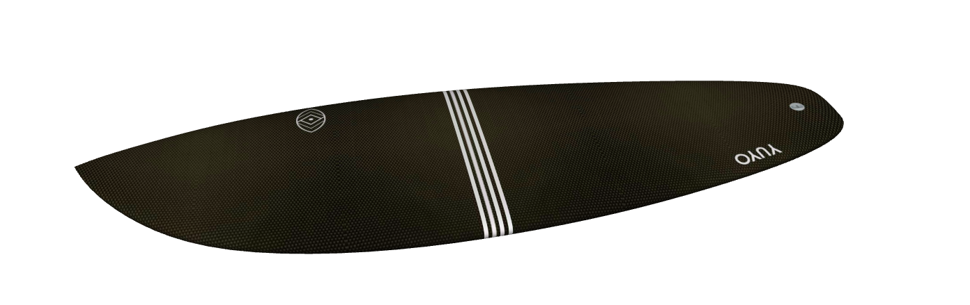 Planche de surf 3D YUYO