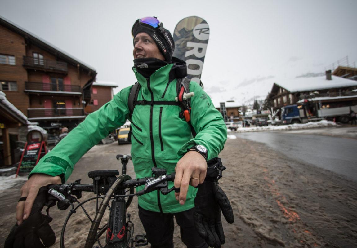 TERO REPO XAVIER VERBIER 5097 1151x800 - Rencontre avec Xavier de Le Rue, le rider des extrêmes.