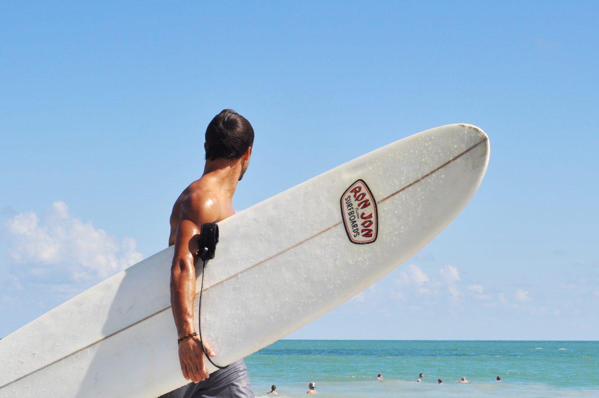 Surf Leash
