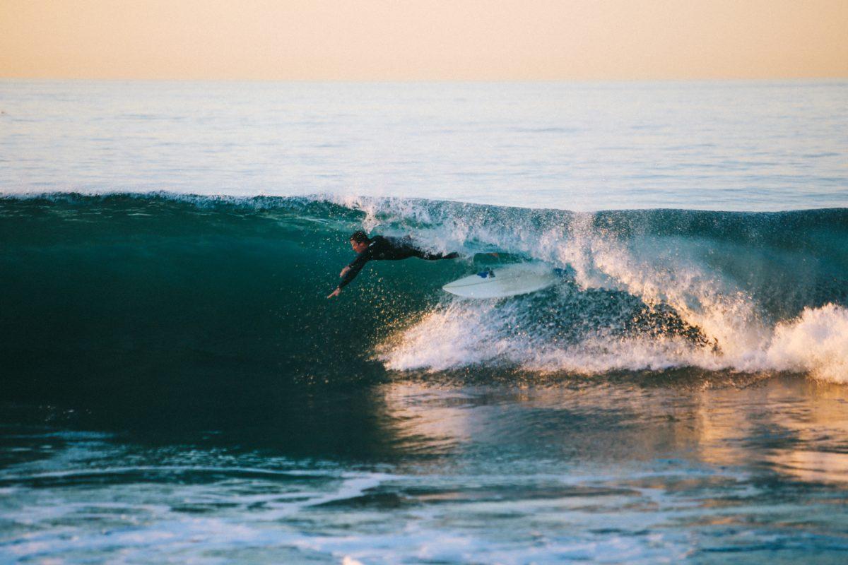 surfer unsplash