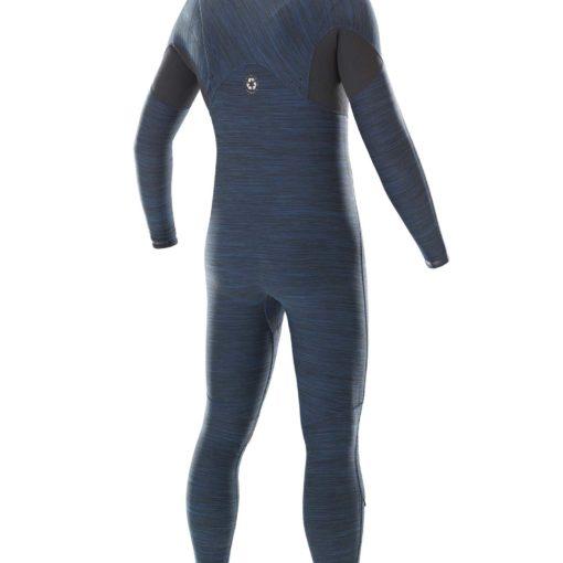 combinaison surf homme picture bleue