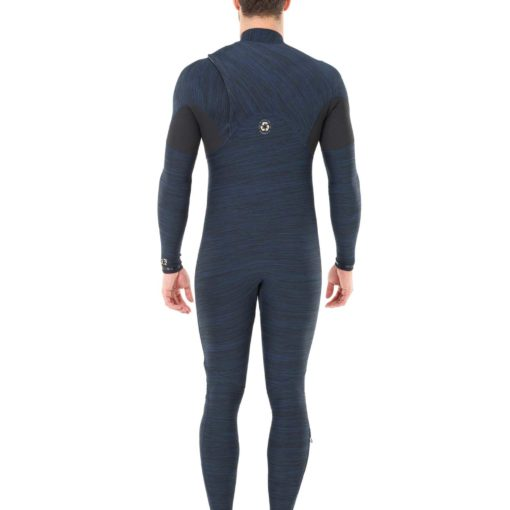 combinaison surf homme picture bleue 3.2 mm