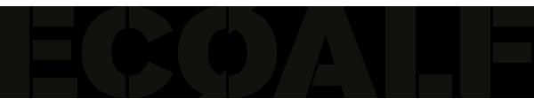 logo marque mode ecoalf