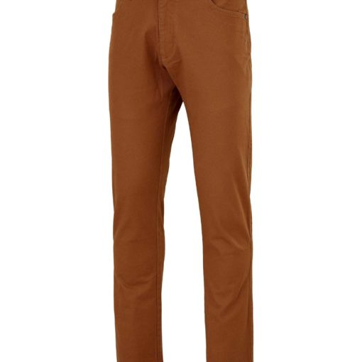 pantalon chino camel homme picture