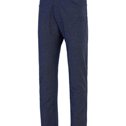 pantalon chino bleu homme picture