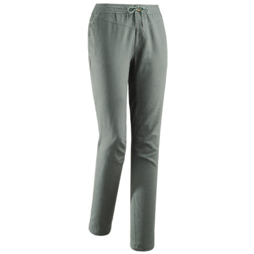 pantalon femme fluide chanvre et coton bio