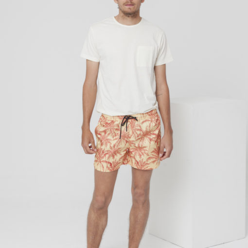 short de bain homme thinking mu