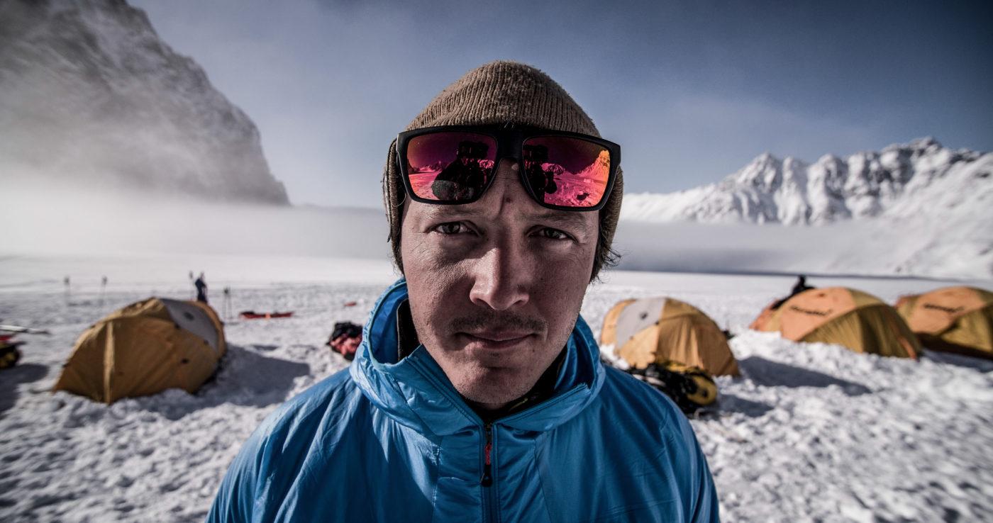 svalbard expedition 1400x738 - Rencontre avec Xavier de Le Rue, le rider des extrêmes.