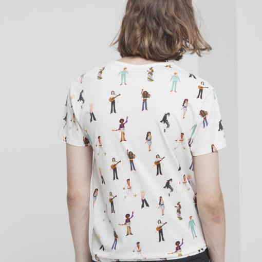 tshirt coton bio créateur