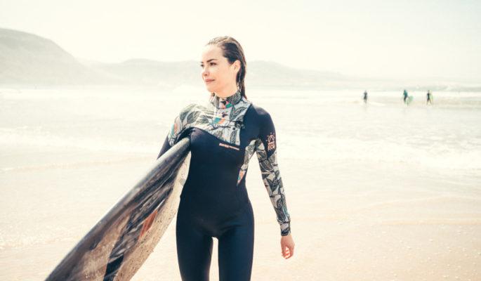 combinaison surf picture femme