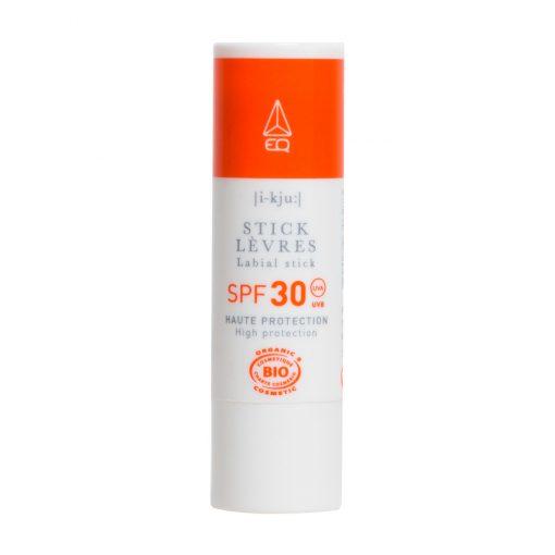 stick à lèvre protection solaire minérale
