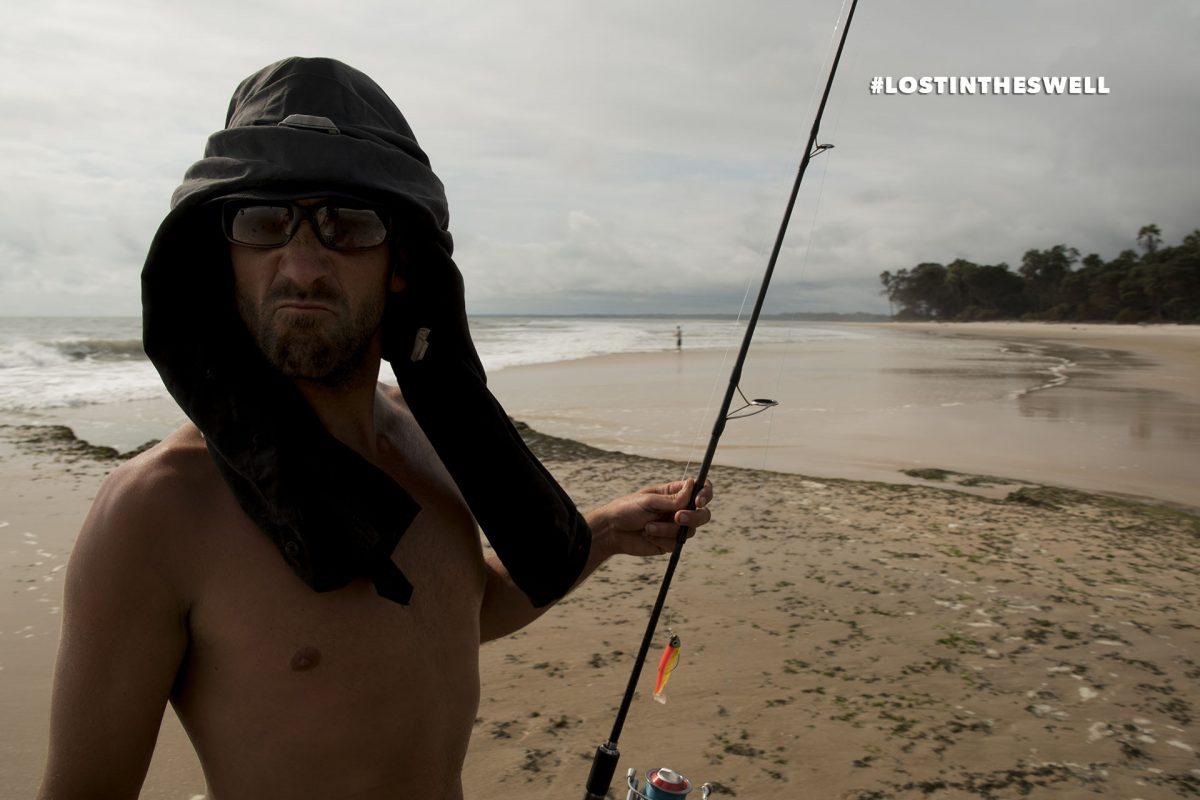 Aurel jacob le pêcheur