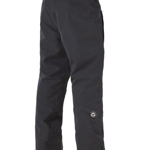 pantalon ski bleu marine homme picture