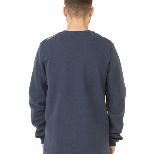sweat homme picture bleu marine